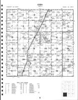 Code 6 - Eden Township - East, Jasper, Pipestone County 1999